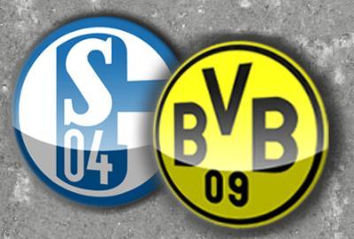 Borussia-Dortmund-gegen-Schalke-04